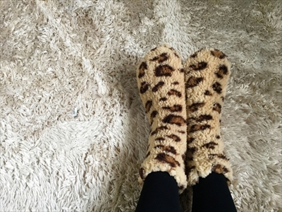 いつも足が冷たい